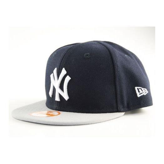 Casquette Bébé New Era NY Yankees Infant My 1st - Achat   Vente ... 7f63a97aec9