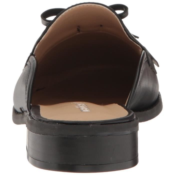 Madden Girl AAVAA Mule HLSD2 Taille-38 1-2 IiaI1FIt