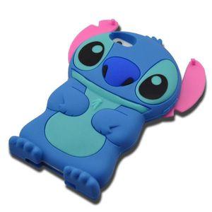 coque iphone 8 plus stitch 3d