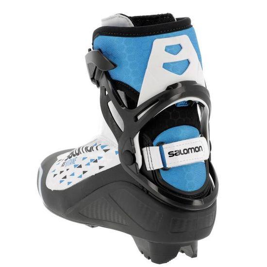 Chaussure de ski de fond Rs vitane pilot wht sk l Salomon