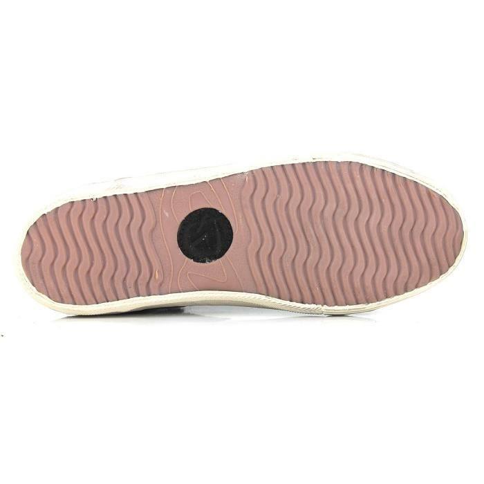 Chaussures Hommes Redskins Arfa noir Pointure 47