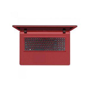 ORDINATEUR PORTABLE Pc portable Acer Aspire ES1-732-C708 Rouge 17,3