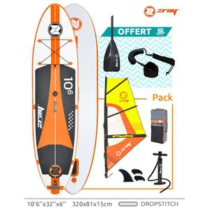 STAND UP PADDLE Stand up paddle  Zray W2