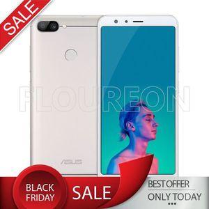 SMARTPHONE ASUS Zenfone Pegasus 4S 4G Smartphone 5.7 Pouces D