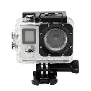 CAMÉRA SPORT Caméscope imperméable de caméra de l'action DVR Ca
