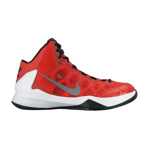 info for 9b737 f2845 CHAUSSURES BASKET-BALL Chaussures Basket Nike Zoom « Wihout A Doubt »