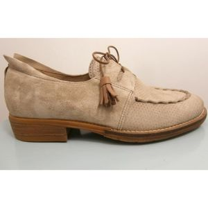 MOCASSIN mocassins dkode percy taupe