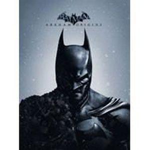 JEU PC À TÉLÉCHARGER Batman Arkham Origins