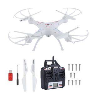 DRONE X5C-1 Quadcopter Drone HD Camera Remote Control Ai