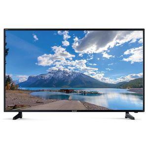 Téléviseur LED SHARP TV LED 40'' 4k UHD - Smart Son Harman Kardon