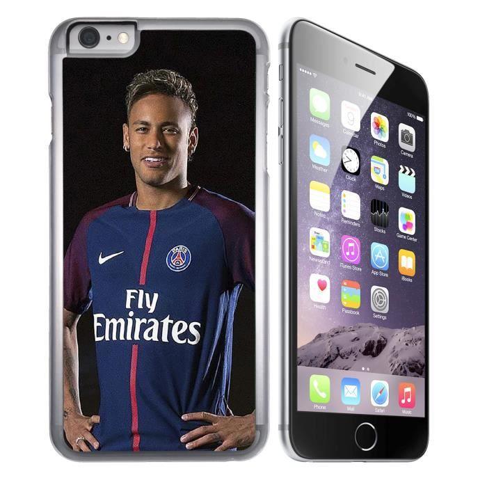 coque iphone 8 neymar jr