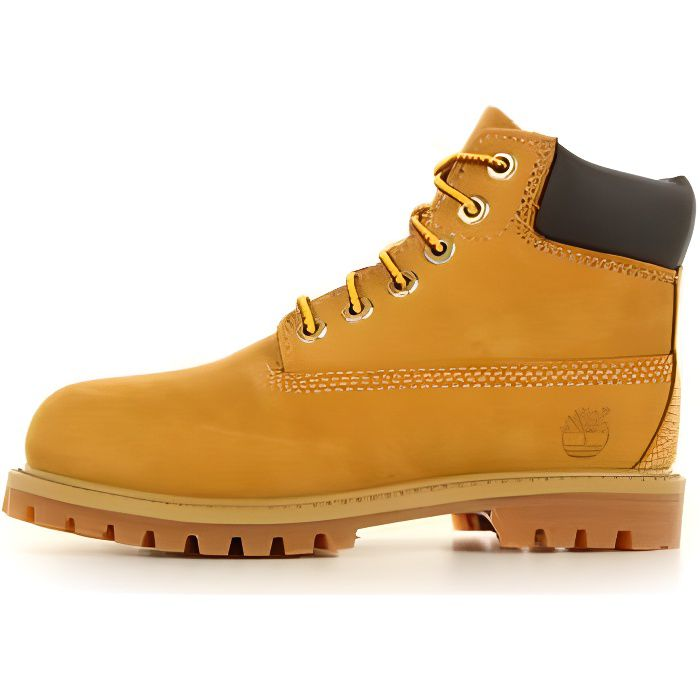Timberland botte homme 6in Premium