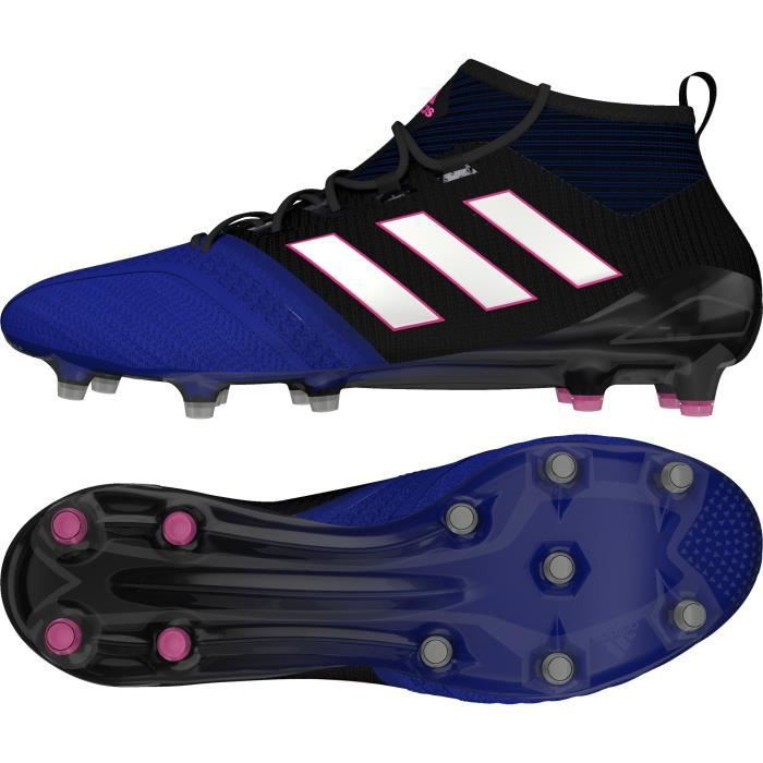 check out 0f8fa cea51 Chaussures adidas ACE 17.1 Primeknit FG