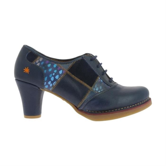 bottines / low boots 1074 femme art 1074