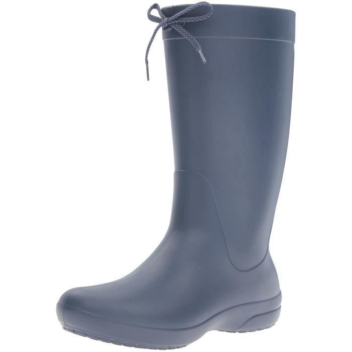 Crocs le confort des femmes freesail rainboot Z8ZUF