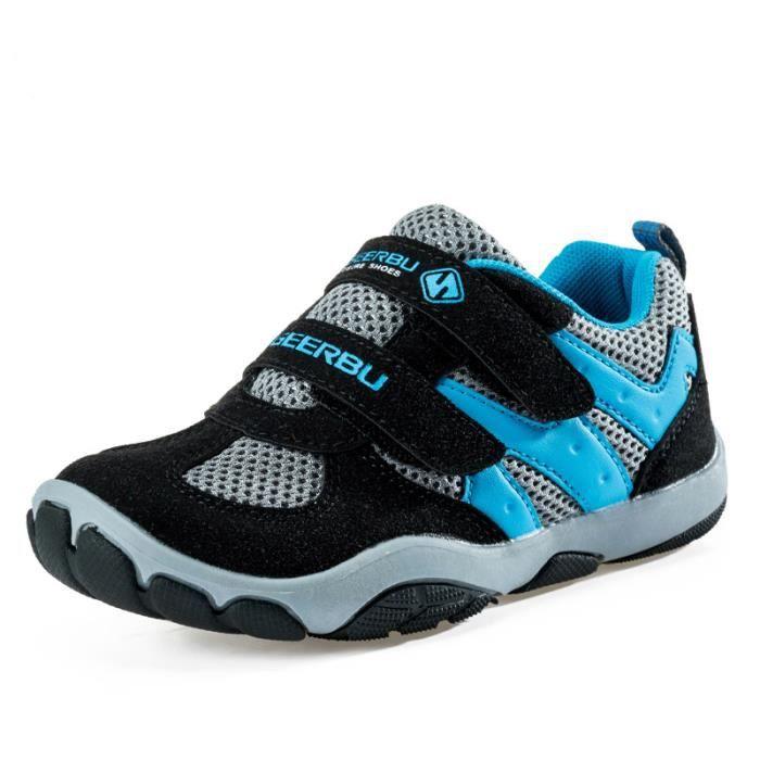 Basket Chaussure de sports Enfant Fille Chaussure chaussure de course