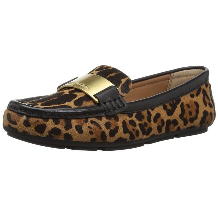 Calvin Fxiowz Loafer Femmes Klein Chaussures Lisette ZPuXkiTO