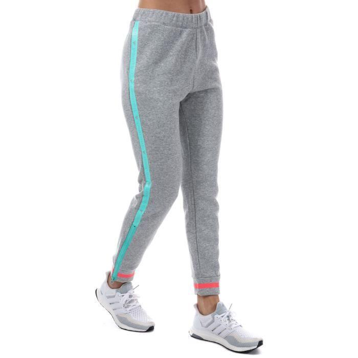 Pantalon adidas StellaSport Sweat pour femme en gris. Gris Gris ... 9eb5cd691c3