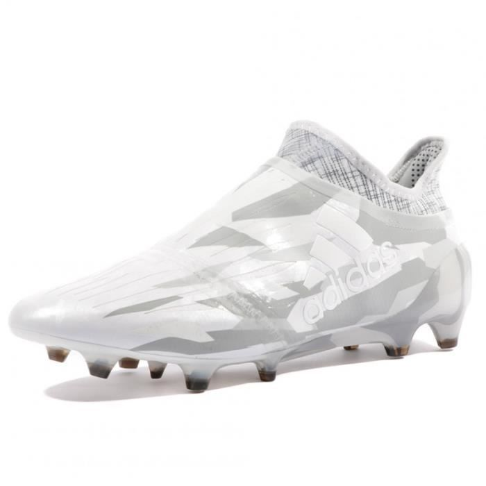 chaussures homme football adidas x purechaos