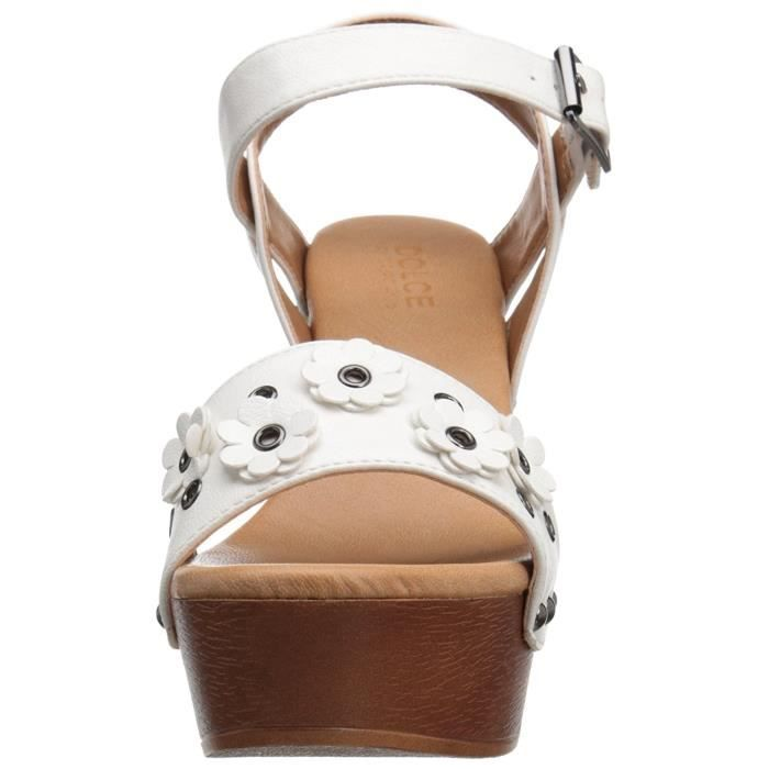 Femmes DOLCE by Mojo Moxy Sandales Compensées qDGIg