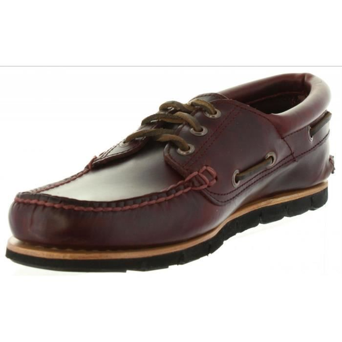 Chaussures pour Homme TIMBERLAND A1MYD REDWOOD