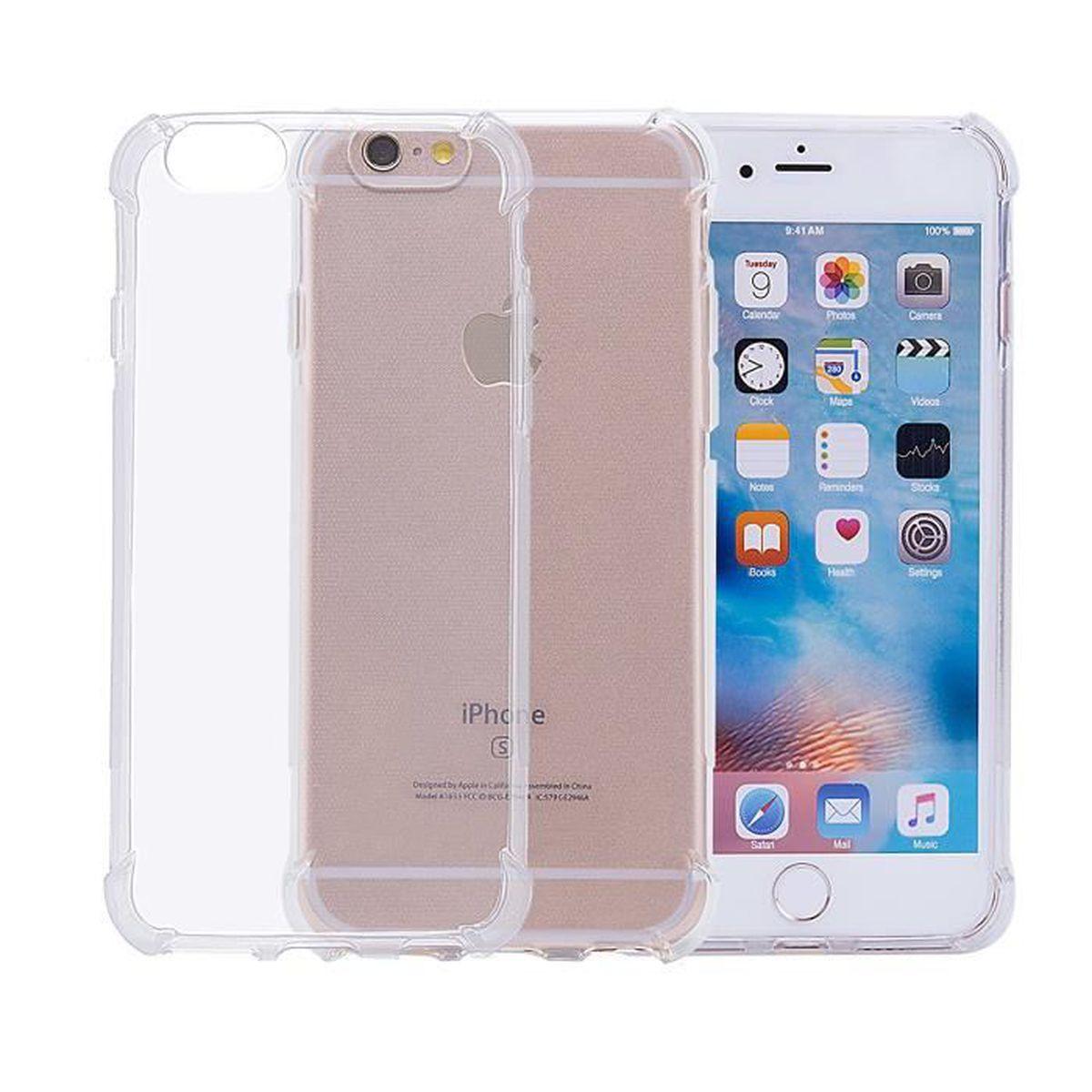 coque blinder iphone 6