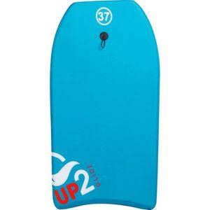 BODYBOARD UP2GLIDE Bodyboard 97 - Bleu turquoise