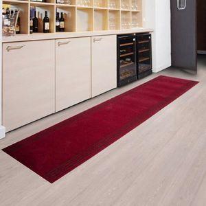 tapis de couloir achat vente tapis de couloir pas cher soldes d s le 27 juin cdiscount. Black Bedroom Furniture Sets. Home Design Ideas