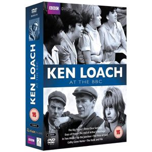 DVD FILM DVD - Ken Loach at the BBC [Import anglais]