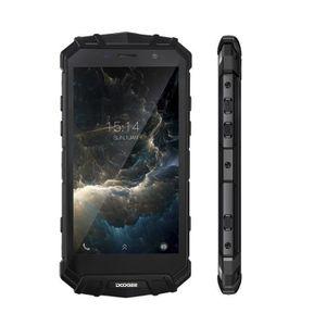 SMARTPHONE DOOGEE Smartphone IP68 Etanche 5.2