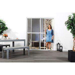 systeme coulissant en applique achat vente pas cher. Black Bedroom Furniture Sets. Home Design Ideas