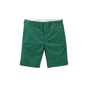 BERMUDA Bermudas chino homme LEE vert