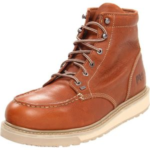 BOTTE Timberland Pro Barstow Wedge Bottes de travail K79