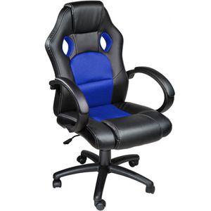 CHAISE DE BUREAU Chaise de bureau, Fauteuil de bureau RACING SPORT