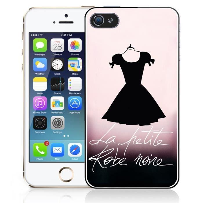coque iphone 6 la petite robe noire robe achat coque bumper pas cher avis et meilleur. Black Bedroom Furniture Sets. Home Design Ideas