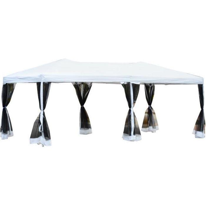 finest tonnelle pliable gifi top best salon de jardin pour balcon gifi with tonnelle gifi. Black Bedroom Furniture Sets. Home Design Ideas
