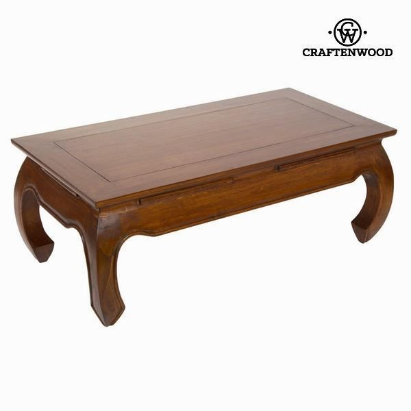 Line By Wood Table Opium Collection Basse Craften Serious 4RjqLc35A