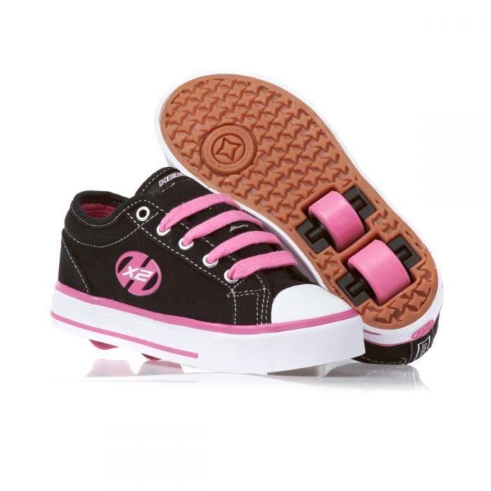 de15df84034e6 Chaussures à Roulette Heelys Jaz... - Achat   Vente Chaussures à ...