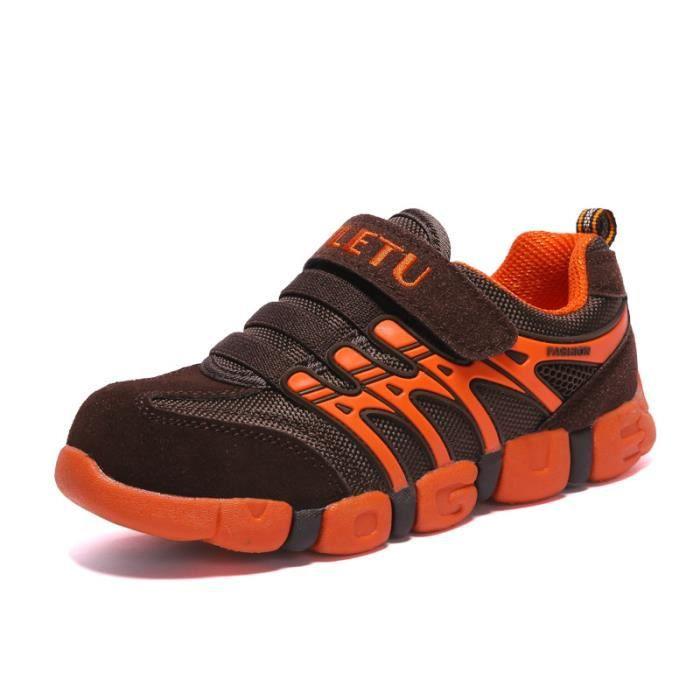 2017 nouvelles chaussures nettes pour enfants à l'automne chaussures pour enfants
