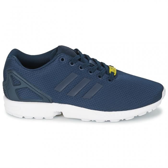 sports shoes 624f8 8fc12 BASKET - adidas chaussures zx flux
