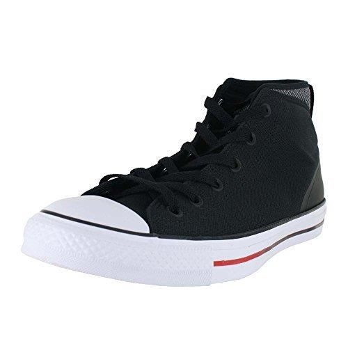 Converse Chuck Taylor All Star Mid Syde Rue LHQU7 Taille-44