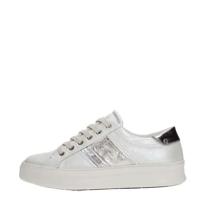 Crime Sneakers Femme WHITE, 39