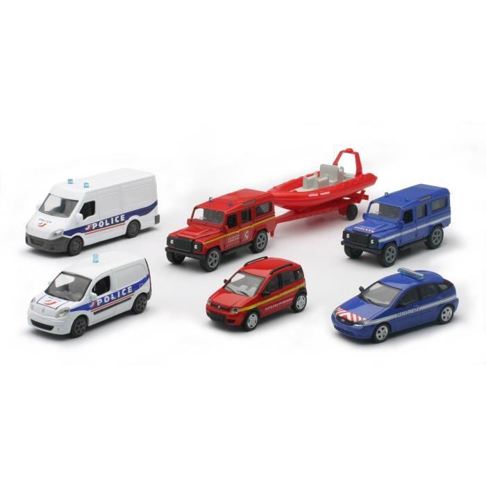 jouet gendarmerie achat vente jeux et jouets pas chers. Black Bedroom Furniture Sets. Home Design Ideas