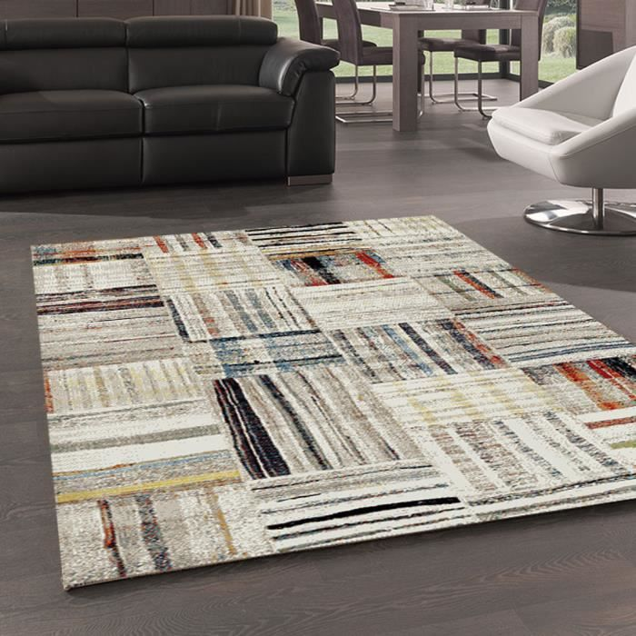 TAPIS Tapis Berber MOROCCO CARRE 240x340, par Unamourdet