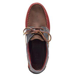 bbbee826f902eb ... CHAUSSURES BATEAU TBS PHENIS -Chaussures bateau en cuir pour homme ...