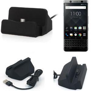 STATION D'ACCUEIL station d'accueil USB type C pour Blackberry KeyOn
