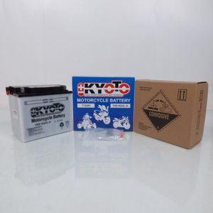 BATTERIE VÉHICULE Batterie Kyoto Moto BMW 650 R 65/1 1986-1989 Y60-N