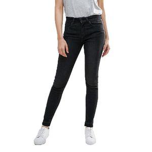 pantalon noire jeans femme achat vente pantalon noire. Black Bedroom Furniture Sets. Home Design Ideas