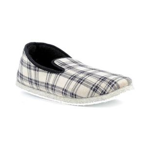 CHAUSSON - PANTOUFLE Chaussons hommes RONDINAUD - MURMURE-H151742