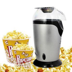 CUISEUR À POP CORN 220v Popcorn machine Pipoqueira Opération Eletrica